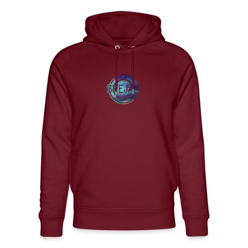Official SKEJAZ Band Logo - Unisex Organic Hoodie by Stanley & Stella