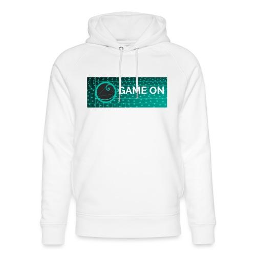 GameOn - Uniseks bio-hoodie van Stanley & Stella