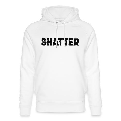 shatter - Unisex Bio-Hoodie von Stanley & Stella
