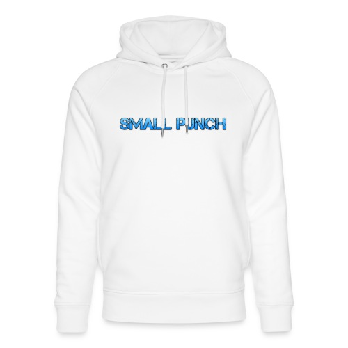 small punch merch - Unisex Organic Hoodie by Stanley & Stella