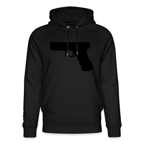 The Glock 2.0 - Unisex Organic Hoodie by Stanley & Stella
