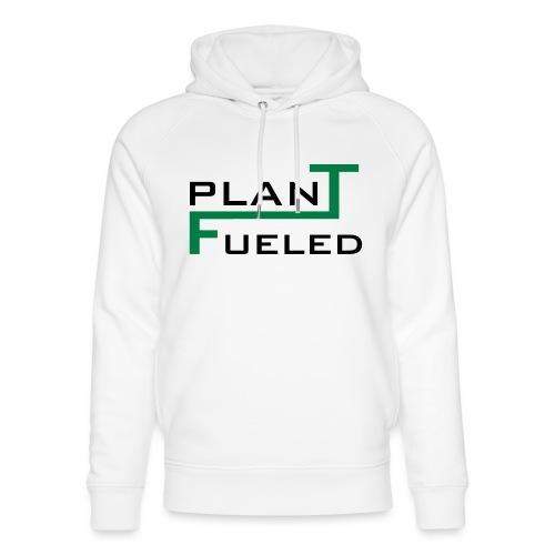 PLANT FUELED - Unisex Bio-Hoodie von Stanley & Stella
