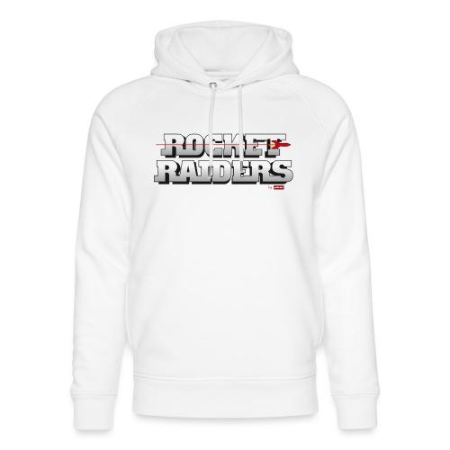 patame Rocket Raiders Logo - Unisex Bio-Hoodie von Stanley & Stella