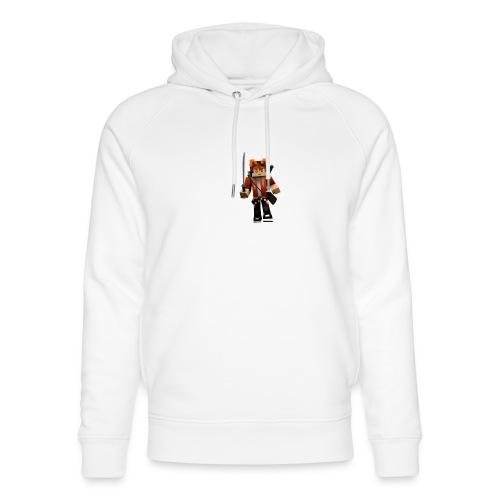 Alexhill2233 Minecraft - Unisex Organic Hoodie by Stanley & Stella