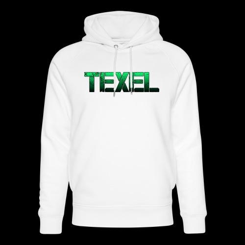 Texel - Uniseks bio-hoodie van Stanley & Stella