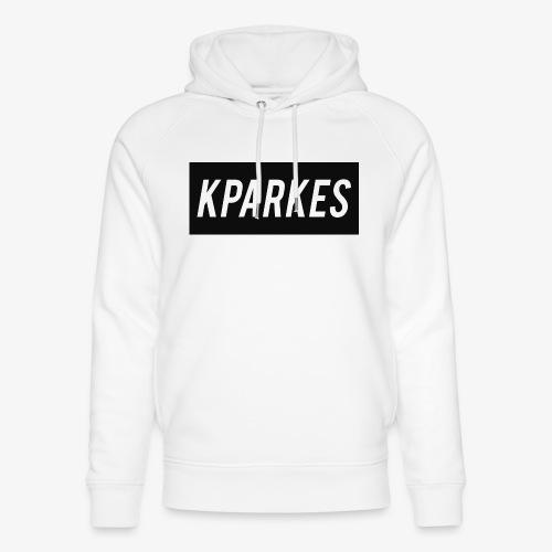 KPARKES Design - Unisex Organic Hoodie by Stanley & Stella