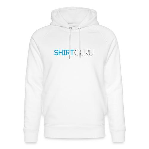 SHIRTGURU - Unisex Bio-Hoodie von Stanley & Stella