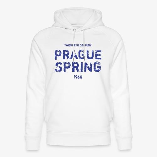Prague Spring - Felpa con cappuccio ecologica unisex di Stanley & Stella