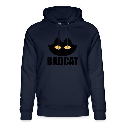 BADCAT - Uniseks bio-hoodie van Stanley & Stella