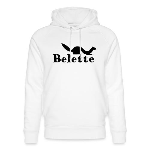 T-shirt Belette simple - Sweat à capuche bio Stanley & Stella unisexe