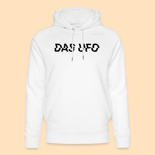 DAS UFO // Typography - Unisex Bio-Hoodie von Stanley & Stella