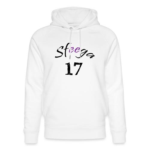Sfeega - Felpa con cappuccio ecologica unisex di Stanley & Stella