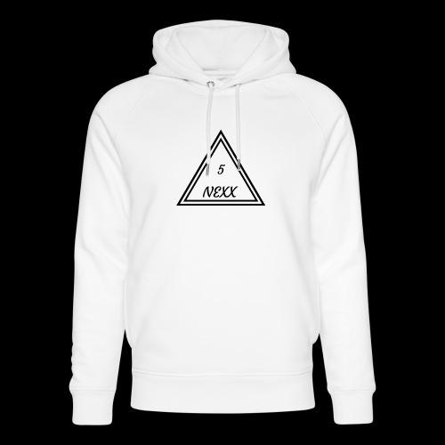 5nexx triangle - Uniseks bio-hoodie van Stanley & Stella