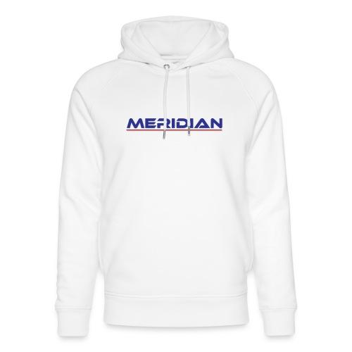 Meridian - Felpa con cappuccio ecologica unisex di Stanley & Stella