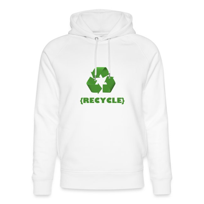recycle more please