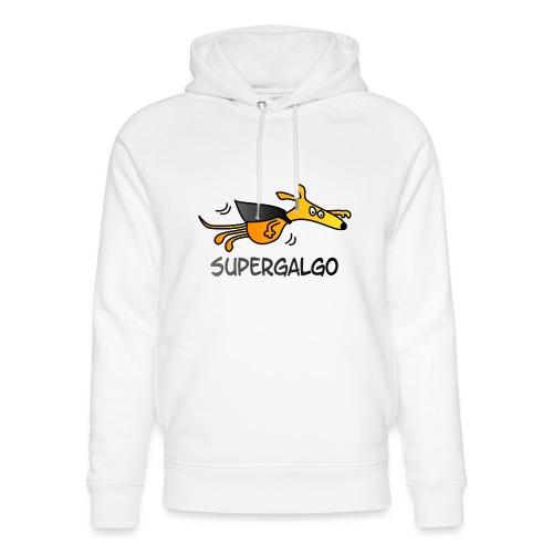 Supergalgo - Unisex Bio-Hoodie von Stanley & Stella