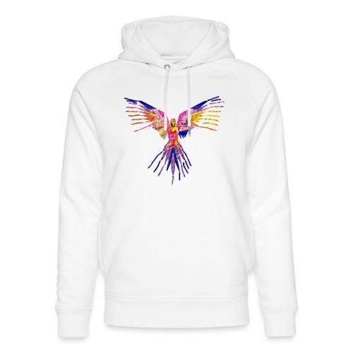 K.A Shirts - Stanley & Stella unisex hoodie af økologisk bomuld