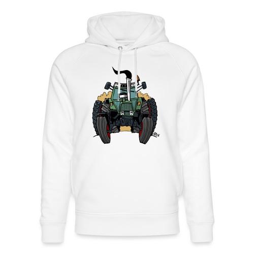 0163 F - Uniseks bio-hoodie van Stanley & Stella