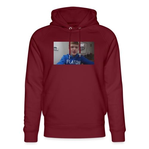 roel t-shirt - Uniseks bio-hoodie van Stanley & Stella