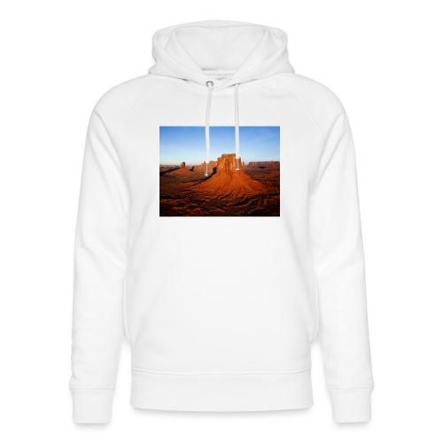Desert - Sudadera con capucha ecológica unisex de Stanley & Stella