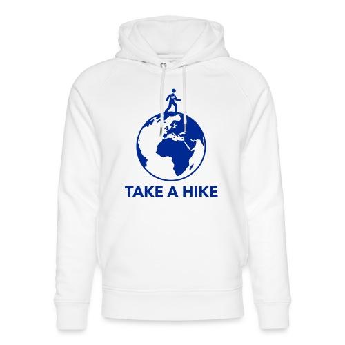 Take a Hike - Unisex Bio-Hoodie von Stanley & Stella