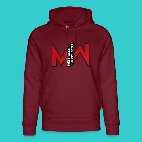 MeestalMip Hoodie - Men - Uniseks bio-hoodie van Stanley & Stella