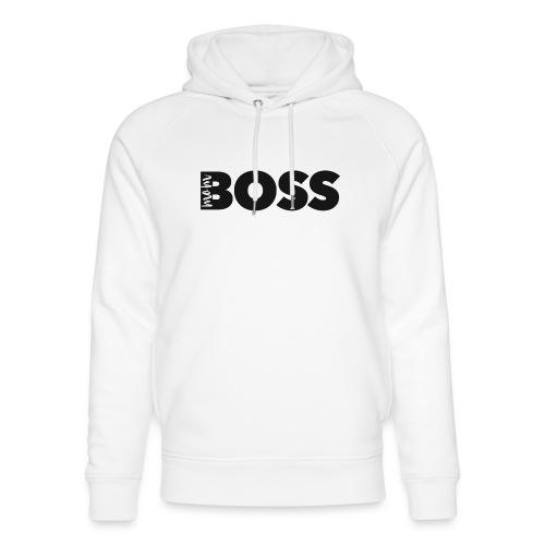 Mom Boss - Unisex Bio-Hoodie von Stanley & Stella