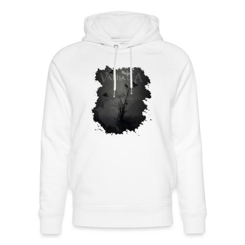 valhalla ravens - Stanley & Stella unisex hoodie af økologisk bomuld