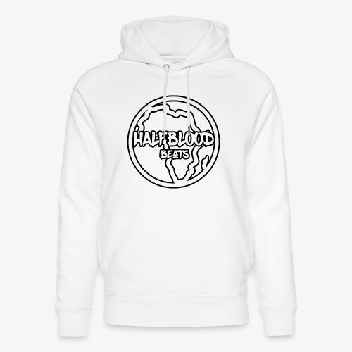 halfbloodAfrica - Uniseks bio-hoodie van Stanley & Stella