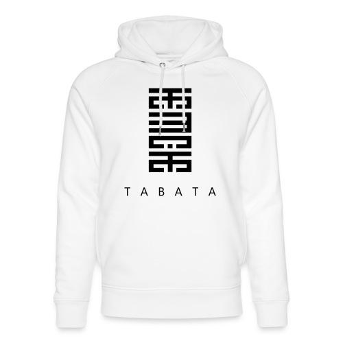 Tabata - Unisex Bio-Hoodie von Stanley & Stella
