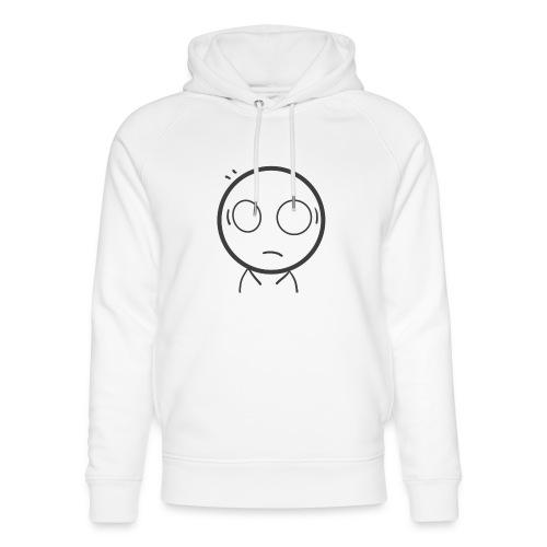 That guy - Uniseks bio-hoodie van Stanley & Stella