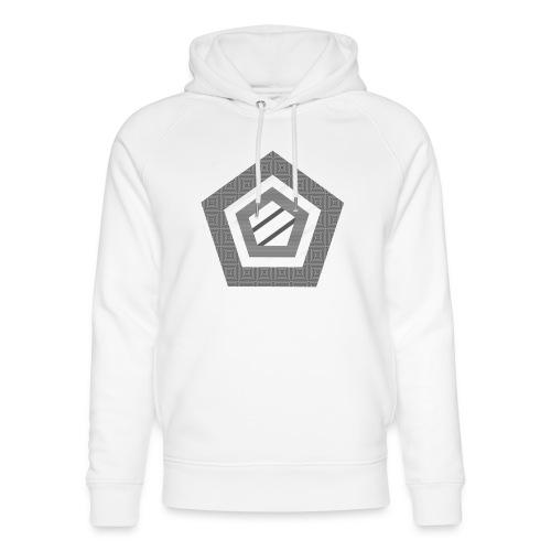 Naamloos-2-1-png - Uniseks bio-hoodie van Stanley & Stella