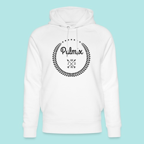 Palmix cup - Unisex Organic Hoodie by Stanley & Stella