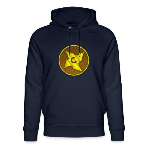 creative cap - Stanley & Stella unisex hoodie af økologisk bomuld