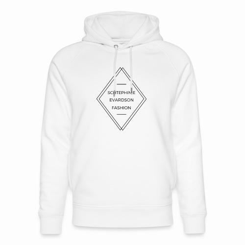 Schtephinie Evardson Fashion Range - Unisex Organic Hoodie by Stanley & Stella