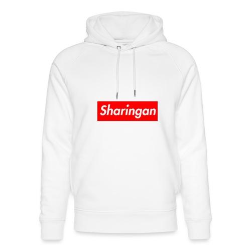Sharingan tomoe - Sweat à capuche bio Stanley & Stella unisexe