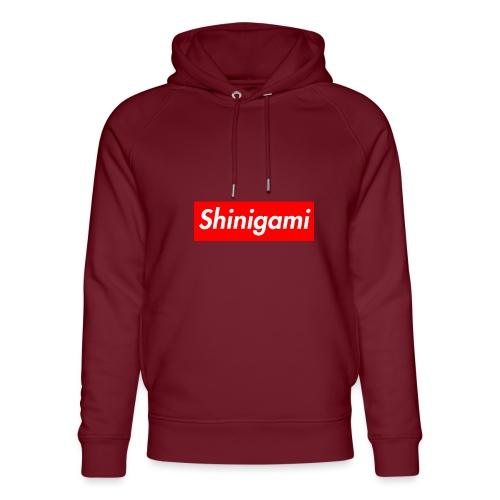 Shinigami - Sweat à capuche bio Stanley & Stella unisexe
