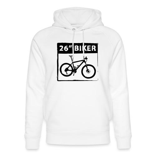 26 Biker - 1 Color - Unisex Bio-Hoodie von Stanley & Stella