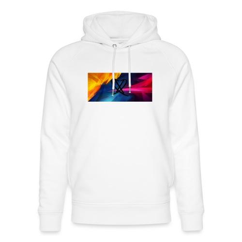 Box_logo_2 - Stanley & Stella unisex hoodie af økologisk bomuld