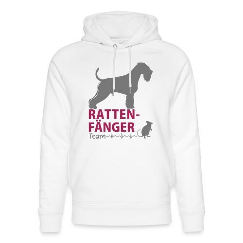 Team Rattenfänger - Unisex Bio-Hoodie von Stanley & Stella