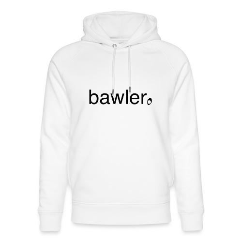bawler - Unisex Bio-Hoodie von Stanley & Stella