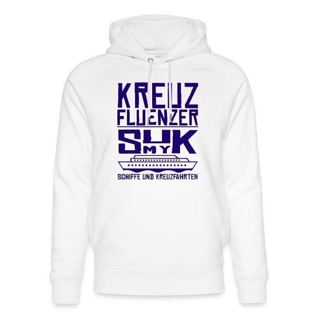 Kreuzfluenzer - SuK my Ship