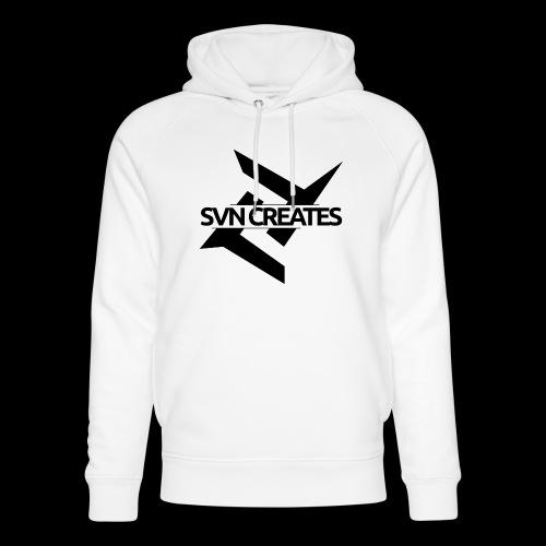 SVN Shirt logo png - Uniseks bio-hoodie van Stanley & Stella