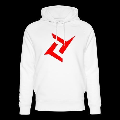 New logo 2 png - Uniseks bio-hoodie van Stanley & Stella