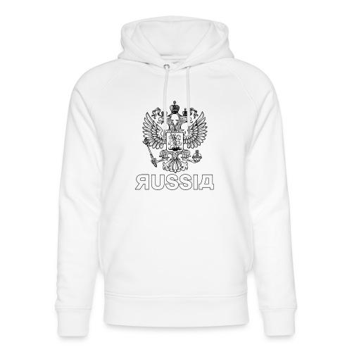 RUSSIA - Unisex Bio-Hoodie von Stanley & Stella