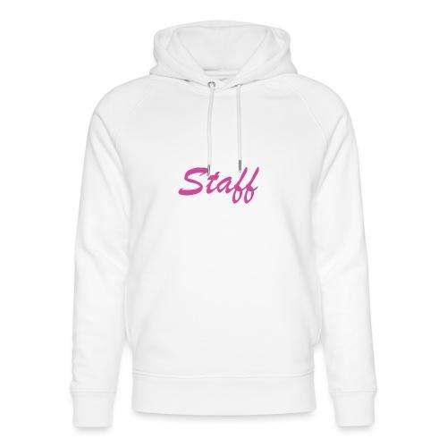 linea-staff - Felpa con cappuccio ecologica unisex di Stanley & Stella