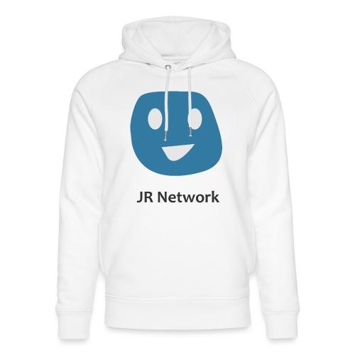 JR Network - Unisex Organic Hoodie by Stanley & Stella