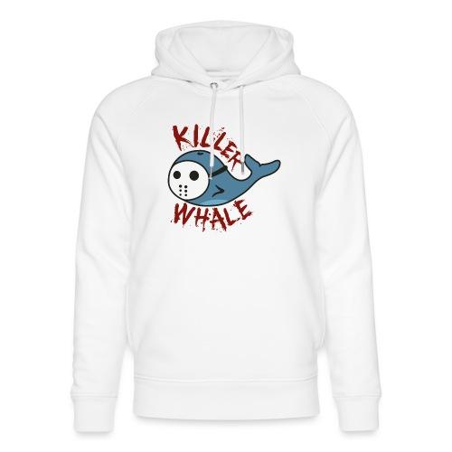 Killer Whale - Unisex Bio-Hoodie von Stanley & Stella