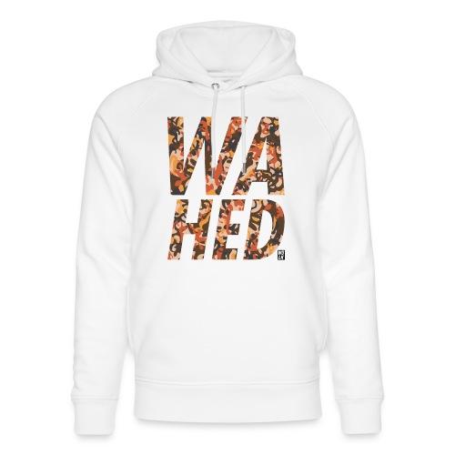 WAHED2 - Uniseks bio-hoodie van Stanley & Stella