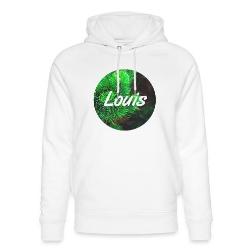 Louis round-logo - Unisex Bio-Hoodie von Stanley & Stella